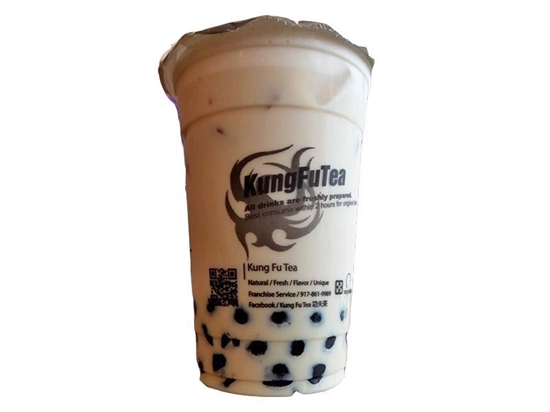 Picture of KF OOLONG MILK TEA 乌龙奶茶