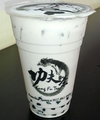 Picture of KF REGULAR WOW MILK 青蛙撞奶