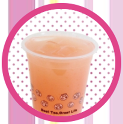 Picture of ViVi Strawberry Yakult 草莓优格