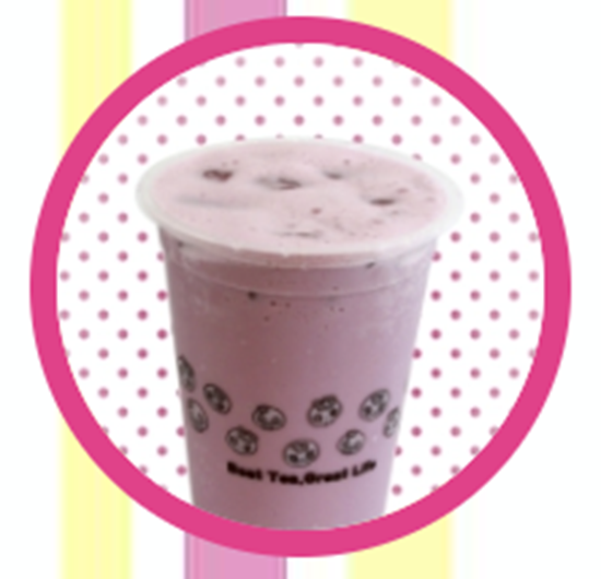 Picture of ViVi Taro milk tea 芋香奶茶
