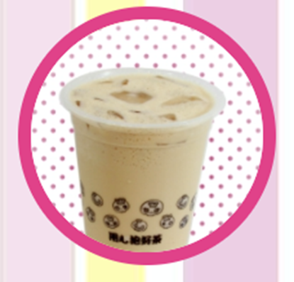 Picture of ViVi Coconut Milk Tea 椰香奶茶