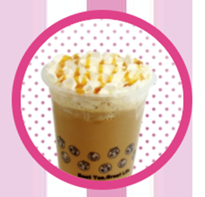 Picture of ViVi Caramel Macchiato 焦糖玛奇朵奶茶